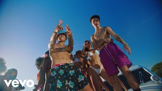 Lil Mosey Top Gone ft. Lunay