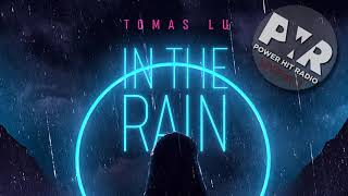 Thomas Lu In The Rain